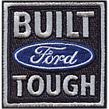 Ford - Built Ford Tough