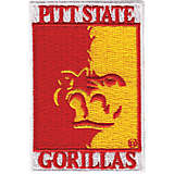 Pitt State Gorillas