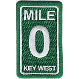 Mile Marker 0