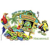 Margaritaville - Blew Out My Flip Flop