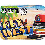 Key West Greeting