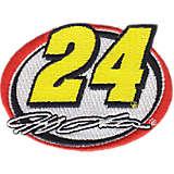 NASCAR® - #24 - Jeff Gordon - Logo
