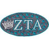 Fraternity - Zeta Tau Alpha