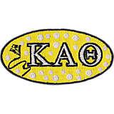 Fraternity - Kappa Alpha Theta