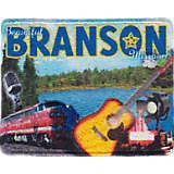 Branson Postcard