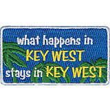 What Happens in Key West, Stays in Key West