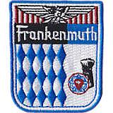 Frankenmuth Crest
