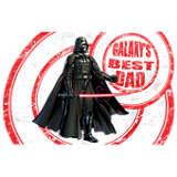 Star Wars™ - Galaxy's Best Dad