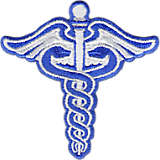 Caduceus - Medical Symbol