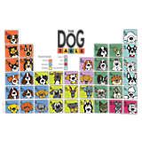 Dog Periodic Table