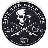 Salt Life® - Crest