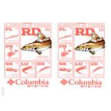 Columbia - PFG Redfish
