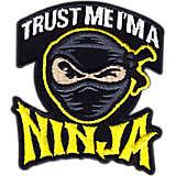 Trust Me, I'm a Ninja