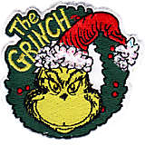Dr. Seuss™ - Confetti Grinch