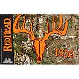 Realtree® - Redhead 1856 Logo
