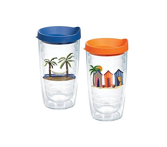 Tropical Getaway 2-Pack Gift Set