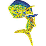 Guy Harvey® - Real Dorado