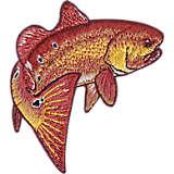 Guy Harvey® - Real Redfish