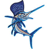 Guy Harvey® - Real Sailfish