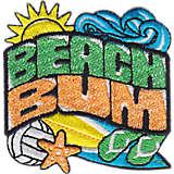 Beach Bum - Shimmer