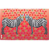 Funky Animals Collection – Zebra With Frames
