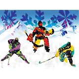 Winter Sports - Ice Hockey