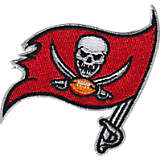 Tampa Bay Buccaneers Entertaining