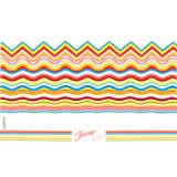 Fiesta® -  Poppy Waves
