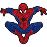 Marvel® - Spider-Man in Flight