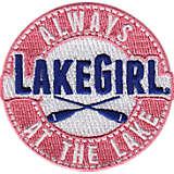 Lakegirl Logo