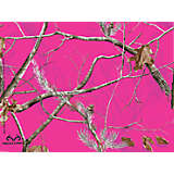 Realtree® - Neon Pink Camo