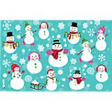 Juggling Snowmen