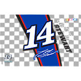 NASCAR® - #14 - Tony Stewart - Colossal