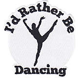 Rather Be Dancing