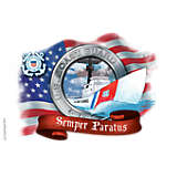 Coast Guard - Boat