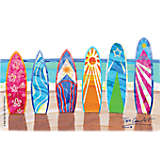 Two Can - Surfboards - Autism Awareness