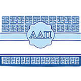 Sorority - Alpha Delta Pi