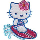 Hello Kitty® - Surfing Kitty