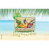Margaritaville - Fins to the Left