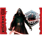 Star Wars™ - The Force Awakens Kylo Ren