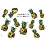 Charleston Pineapples