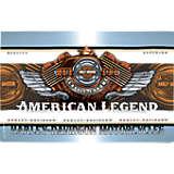 Harley Davidson - Classic Chrome