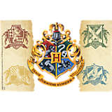Harry Potter™ - Hogwarts House Crests