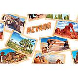 Nevada Desert Collage