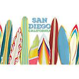 San Diego Surfboards