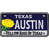 Austin Yellow Rose of Texas