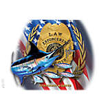 Guy Harvey® - Law Enforcement