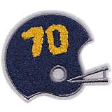 Tervis 70th Celebration Helmet