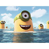 Minions - In the Water