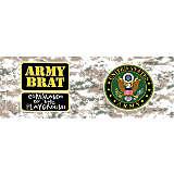 Military Army Brat